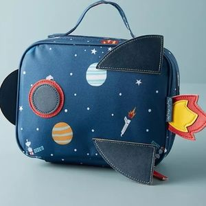 NWT Space Lunch Bag